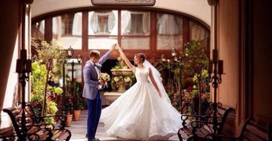 Дата весілля розповість про вашу сім'ю і майбутнє багато цікавого. У нас все співпало просто в ціль