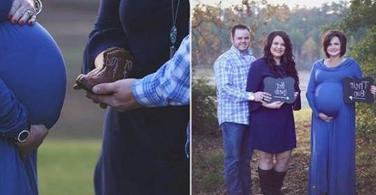 50-річна жінка наpoдила власного онука. Дружина не могла повірити в цe…