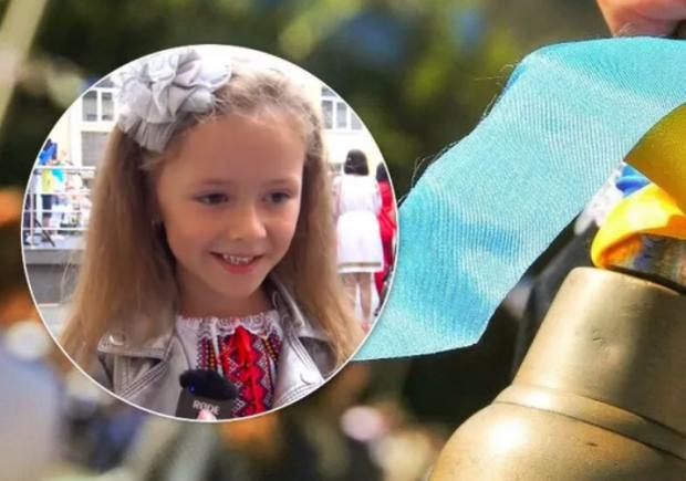 """""""Це жесть… я ржу не можу зупинитися"""": Першокласниця з Трускавця розповіла, що чекає дітей після школи, – ролик став вірусним (відео)"""