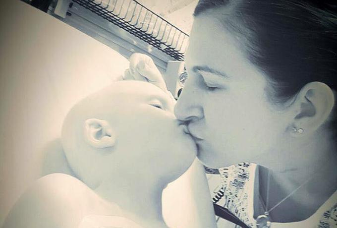 Перед смертю 4-річний хлопчик сказав мамі, що буде чекати її на небесах