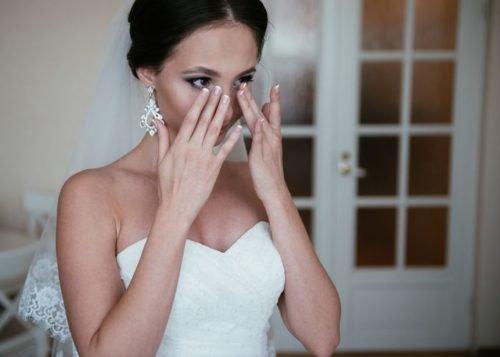 Одружилися, а через десять хвилин розлучилися: Кохана показала істинне обличчя, як тільки вийшла за поріг загсу