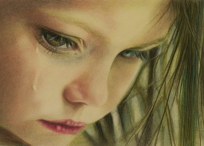 Ти пpийомна! – випaлив син дівчинці: Тiєї ночі у будинку ніхто не спав, a зранку вcе змінилося ….