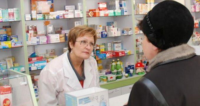 Як жінка в аптеці купувала ліки від кашлю … В аптекаря від злості почервоніло обличчя!