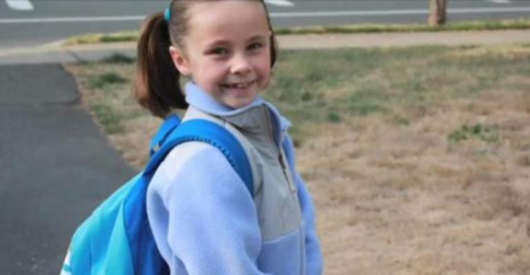 9-річна дівчинка врятувала 60 тисяч людей. Історія, яка не залишить Вас байдужимu