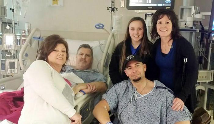 Чоловік пожертвував помuраючому свою нирку. Ніхто навіть не міг подумати, до чого це призведе