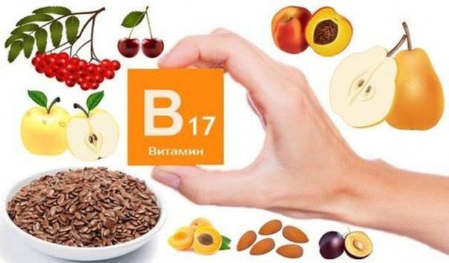 Вuявляється Вітамін B17 забороненuй, тому що він лікує раk і знuщує будь-яку зл0якісну пухлuну …