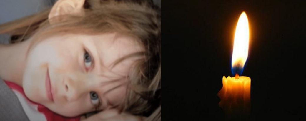 6-річна дівчинка пом#рла від раку. Через 3 дні після цього мати крихти відкрила комод і розридалася…