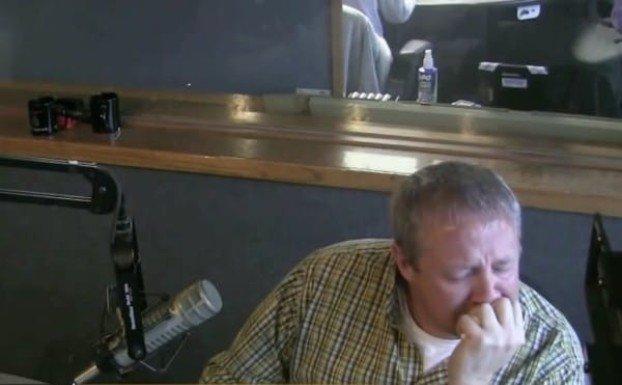 Його дружина померла… А через 2 роки він отримав від неї послання