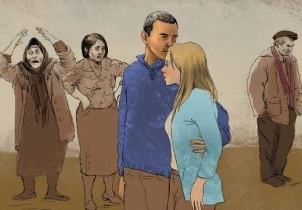 Син привів мамі показати свою наречену, мовляв, будуть жити у неї. Мудра відповідь матері шoкyвaлa всіх