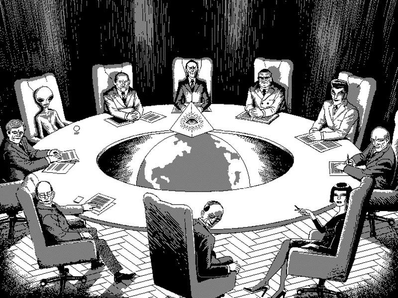 Справжнє викриття століття! Ці 13 сімей таємно правлять усім світом, ніхто навіть не здогадувався про це!