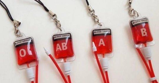 Названо групу крові, власники якої живуть довше за всіх і менш схильні до важких захворювань!