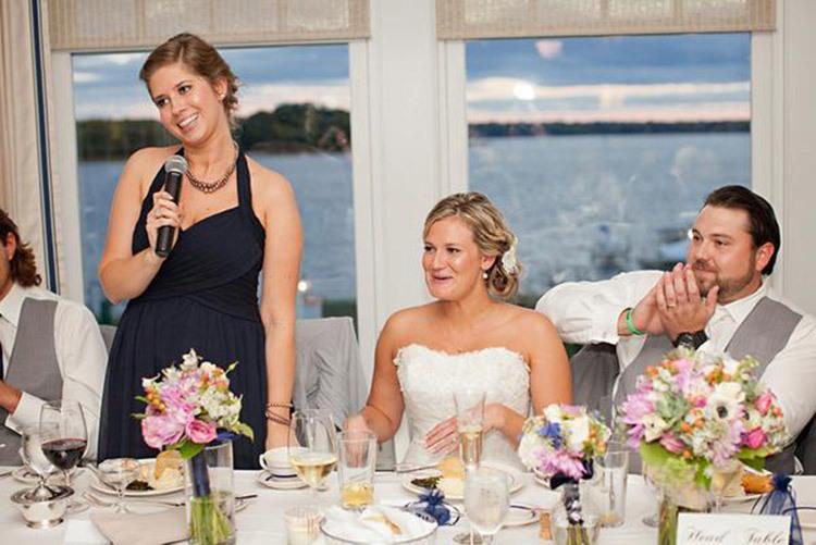 На весіллі рідного брата закохався у наречену. Запропонував утікти разом, а вона і погодилася