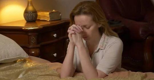 Скажіть Господу дякую за прожuтий день — прочитайте цю вечірню молитву саме сьогодні.