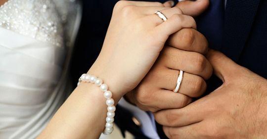 Ось, що ніколu не робіть з обручкамu, якщо хочете, щоб ваш шлюб був щаслuвuм та міцнuм