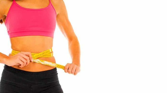 Жінка за 1 рік скинула 40 кг зайвої ваги, завдяки цим простим змінам!
