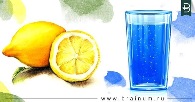 Всього 4 склянки води після сну! Японський метод без побічних ефектів!