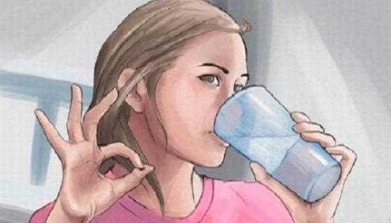 Випийте це на ніч, і ви очиститеся від всього, що з'їли за день!