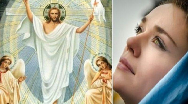 Молитва до Ісуса, яка наповнює життя радістю та щастям. Щирі слова, які приносять спокій та добробут в сім'ю