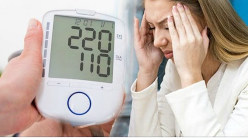 Що робити, якщо у вас підвищений артеріальний тиск. Прості та дієві поради для нормалізації
