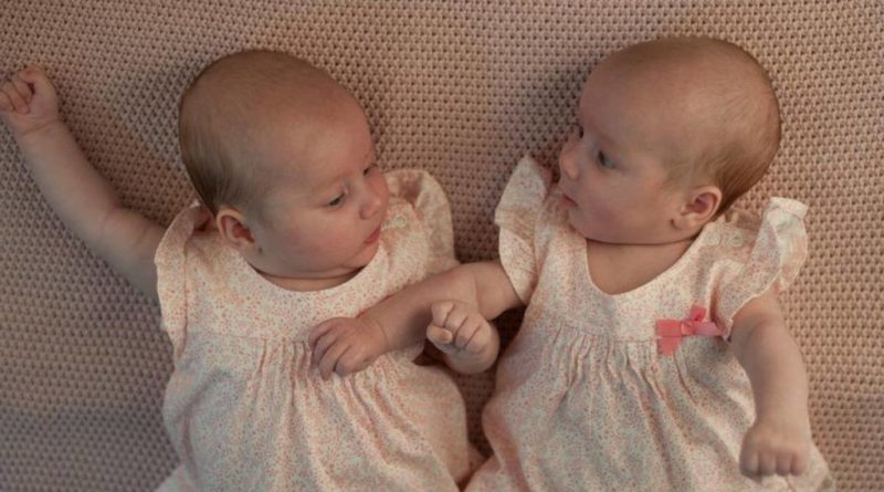 Юля народила четверту пару близнюків, але доля подарувала їй ще один сюрприз