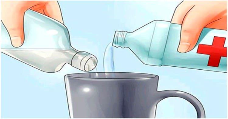 Ось, як ефективно усунути вушну сірку і позбутися від вушних інфекцій!
