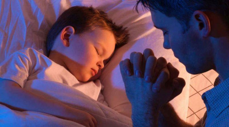 Три головні молитви за дітей, які мають знати усі батьки.