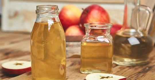 Яблучний оцет володіє як мінімум цими 15 корисними властивостями. Корисно знати!