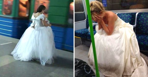 Наречена втекла з весілля, підслухавши розмову батька з нареченим