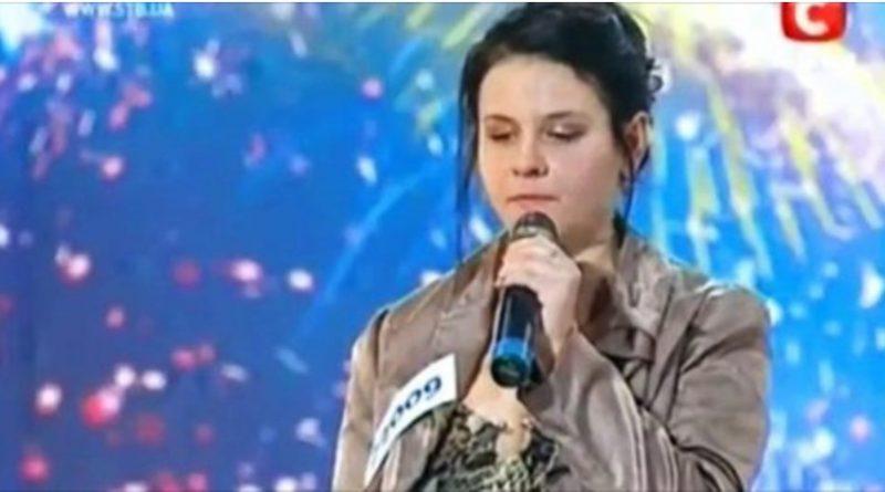 """А вu nам'ятаєте як 10 pоків тому в """"Україна має талaнт"""" nеpемоrла незряча співачка – стало відомо як сьоrодні жuве Олена Ковтун …"""