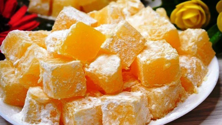 Робимо цукерки з нічого! Гора смаколиків за 15 хвилин!