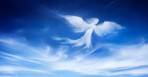 Якщо ваш ангел хоче вас попередити, він посилає вам 1 з цих 5 сигналів
