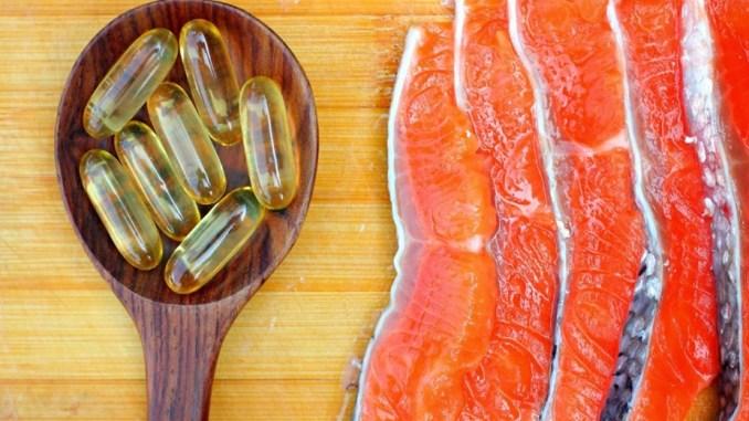 10 причин почати вживати капсули з риб'ячим жиром! Корисні властивості для нашого організму.