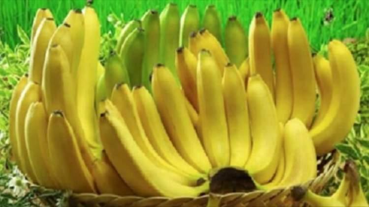 Якщо ви любитель бананів, прочитайте ці 10 фактів