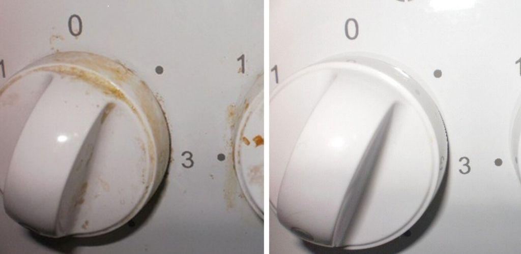 Бюджетний аптечний засіб допоможе швидко очистити ручки плити від жиру!