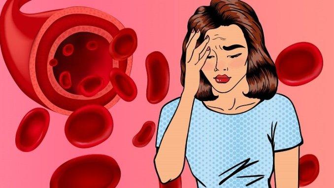 Жінці після 40 років вітамін В12 потрібен, як повітря! Тривожні ознаки його нестачі