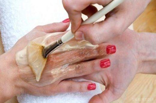 Мазь «Доглянуті ручки» — забирає зморшки, пігментні плями і тріщини на руках