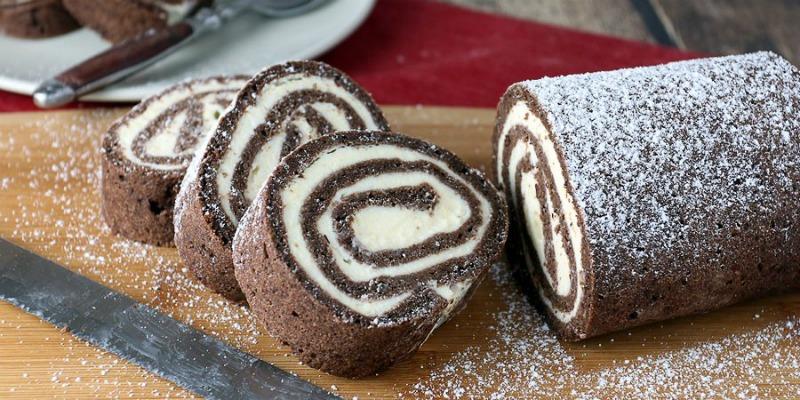 Шоколадна ковбаса «Баунті» – відмінний рецепт десерта