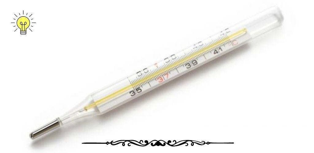 Щоб перевірити свою щитовидку, потрібен тільки градусник!