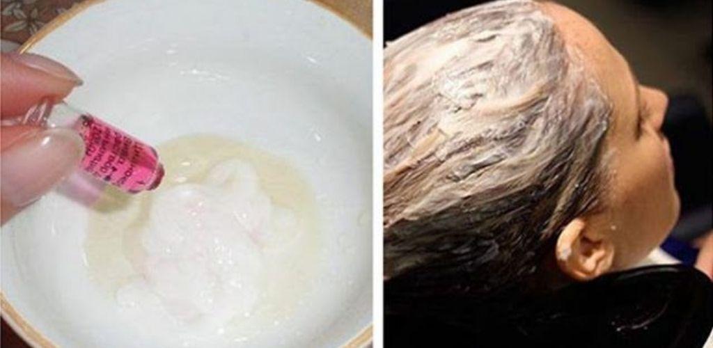 Найсильніша маска для росту волосся. Ви не впізнаєте своє волосся через місяць