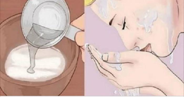 Методи використання харчової соди – станете молодшими на 10 років буквально за лічені дні