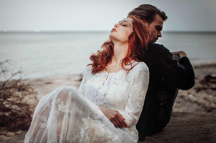 Якщо хочете дізнатись чи любить вас чоловік, задайте йому всього 1 питання…