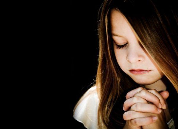 ОСОБЛИВА МОЛИТВА ЗА ДІТОЧОК НАШИХ, ЩОБ У НИХ СКЛАЛОСЯ ЖИТТЯ І МИЛОСТИВИЙ ГОСПОДЬ БЕРІГ ЇХ ВІД УСІХ НЕГАРАЗДІВ