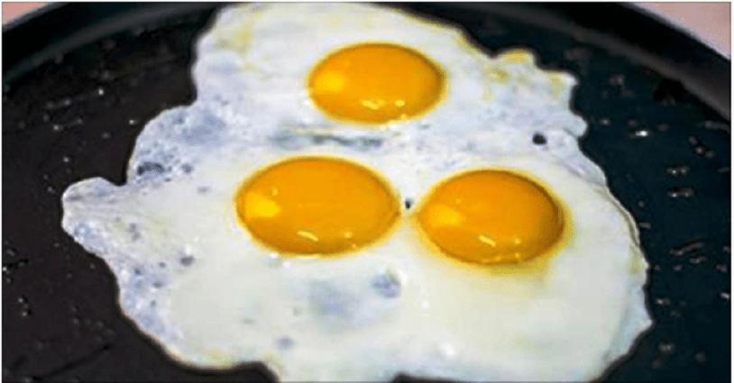 Мій дядько 30 років пропрацював шеф-кухарем. Його порада: «Соліть НЕ яєчню, а олію, на якій вона смажиться!» І маса інших Лайфхаків!