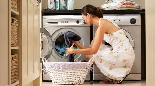 Про цей спосіб прання знають одиниці : Спробуйте і  білизна буде білосніжною і свіжою