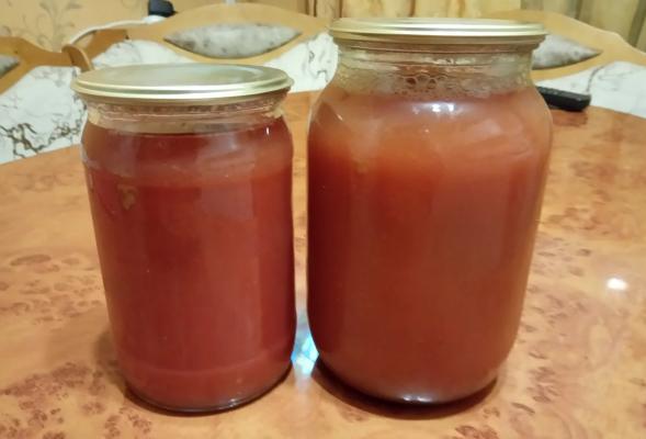 Як приготувати смачний томатний сік? Робіть тільки так!