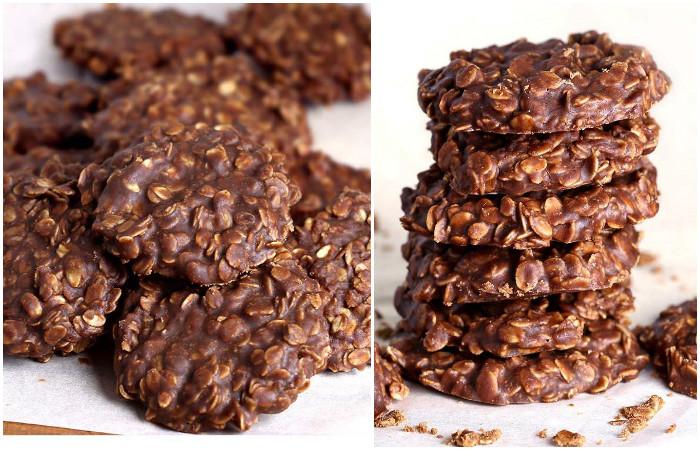 Порадуйте домашніх! Хіт інтернету: печиво за 5 хвилин, від якого просто неможливо відірватися