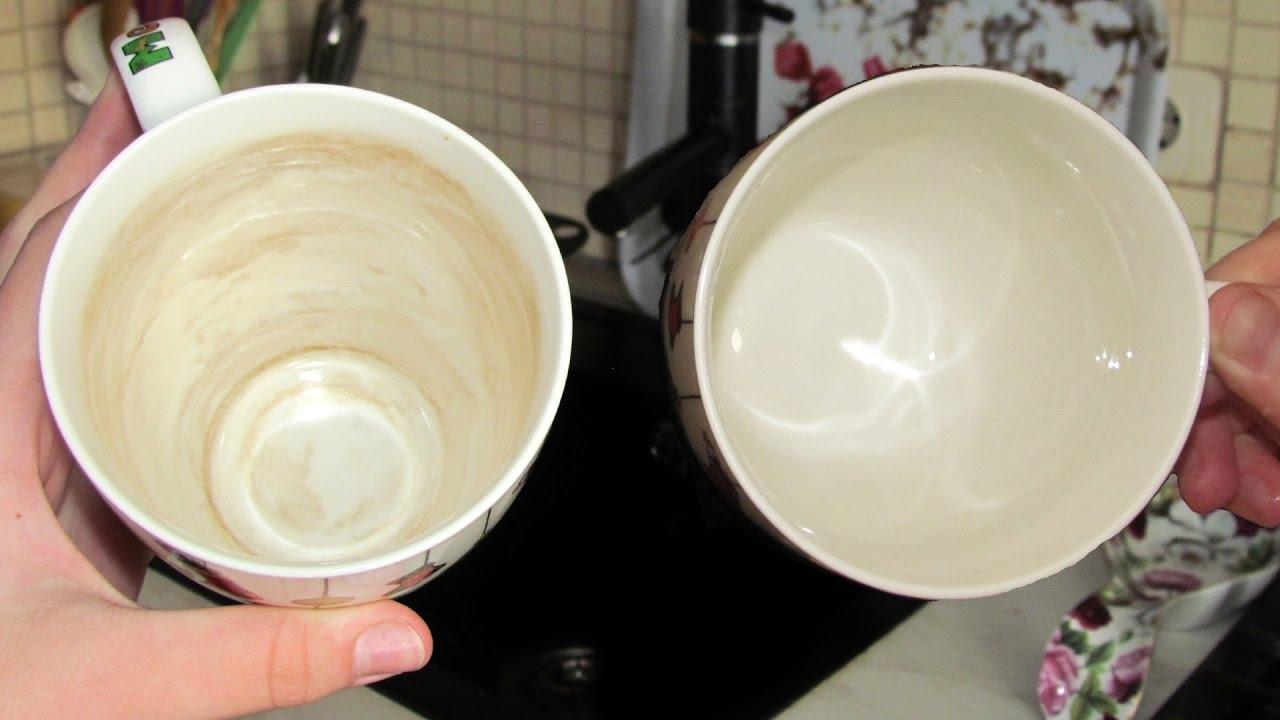 Навіть найдорожчий посуд з часом жовтіє чи тьмяніє? Ось як з цим боротися: не поспішайте купувати нові тарілки й каструлі